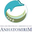 Logotipo APA Anhatomirim